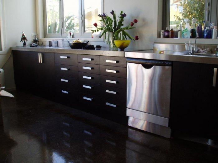 Custom Ply Kitchen