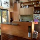 Custom Ply Kitchen